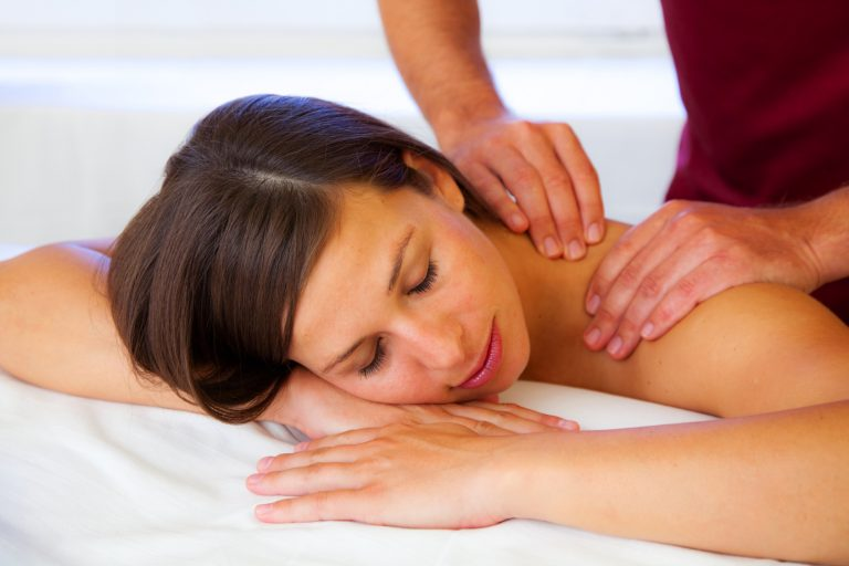 Massage bien-etre intuitif Gennes vals de Loire, Bioode 49